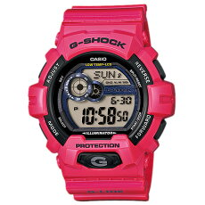 ���Ρ��ܡ���/�������˥��������CASIO������G-SHOCK�ǥ���å��ӻ��ס����㲹-20���GLS-8900-4�ԥ󥯡��ɿ�ۣǥ饤��G-LIDE�ڹ���GLS-8900-4JF��Ʊ���۳�����ǥ�ڿ��ʡ�