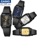 CASIO LQ-142 Series Standard Analog Quartz LQ-142E...