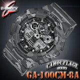 �߸�ͭ�ꡪ¨Ǽ�ġؤ椦�ѥå��٤����������̵�����ڤ������б���CASIO GA-100CM-8A ������ G-SHOCK G����å� ���ʥǥ� ��� �ӻ��� Camouflage Series ����ե顼���� �º̡ڹ��� GA-100CM-8AJF ��Ʊ���۳�����ǥ�ڿ��ʡ�