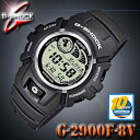 CASIO G-SHOCK G-2900F-8V カシオ G...