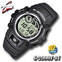 CASIO G-SHOCK G-2900F-8V カシオ Gショック デジタル 腕時計 e-DATA MEMORY【電池寿命 10年】ダークグレー 海外モデル【新品】ジーショック