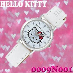 シチズン ハローキティ【0009N001】CITIZEN【日本製】リボン Hello Kitty【Made In Japan】腕時計 レディース 子供 キッズ かわいい キティちゃん【国内正規品】【新品】