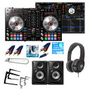 14┬ч╞├┼╡╔╒ Pioneer DJ(е╤едеке╦ев) / DDJ-SR2 & S-DJ5
