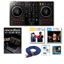 7┬ч╞├┼╡╔╒ Pioneer DJ(е╤едеке╦ев) / DDJ-400 ╢╡┬з╔╒дн╜щ┐┤╝╘░┬┐┤е╗е├е╚б┌rekordbox dj ╠╡╜■б█