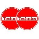 Technics(テクニクス) / Slipmats (Break) スリップマット (2枚/1ペア)