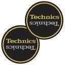 Technics(テクニクス) / Slipmats (Ltd Edition Champion) スリップマット (2枚/1ペア)