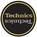 Technics(テクニクス) / Slipmats (Ltd Edition Champion) - スリップマット (2枚/1ペア) -