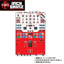 12inch SKINZ / Pioneer DJM-S9 SKINZ (RED) 【DJM-S9用スキン】