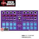 12inch SKINZ / Pioneer DDJ-SP1 SKINZ (Purple) 【DDJ-SP1用スキン】