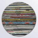 DMC(ディーエムシー) / Slipmats (Vinyl...