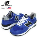 New Balance ニューバランス M1400 CBY MADE IN USA [BLUE/BLACK] MADE IN U.S.A. アメリカ製 スニーカー ブルー M576 M996 M1300 男性用 靴 送料無料 楽天 通販 【RCP】