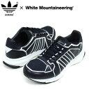 adidas × White Mountaineering ...