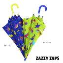 2017春入荷!t【Zazzy Zaps/ザジーザップス】恐竜柄♪窓付きかさ アンブレラ 傘≪S・M・L≫