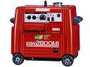 新ダイワ(やまびこ) ガソリンエンジン溶接&発電機(インバータ) 2.8kVA <EGW2800MI...