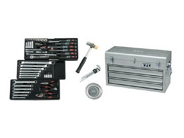 KTC(京都機械工具)工具セット ...
