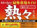 IRIS 屋外用熱々カイロ10P <ATN-10P>【ホッカ...