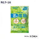 【熱中症対策】匠の塩飴 マスカット味 750g〈N17-16...
