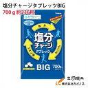 【熱中症対策】塩分チャージタブレッツBIG(700g 約23...