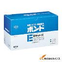 コニシ ボンドEセットH 2kgセット(箱) 硬目 #45227 硬目 BE-2 H