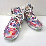 ナイキ 靴 LEBRON 12 EXT 748861-900 マルチカラー 系 NIKE  Ft895731