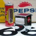Coca・Cola(コカコーラ)オリジナルストローホルダー★ブリキ製 テーブルやカウンタ−に置いてください!