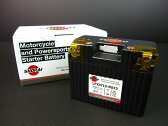 SHORAI BatteryバッテリーLFX07L2-BS12
