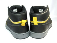 ハイカットLARKINSラーキンスメンズ防水スノトレスニーカーブーツカジュアルシューズL-6078寒冷地雪国対応紳士靴