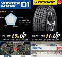 【送料無料】165/55R15[WINTER MAXX WM...