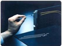 NTT-AT光コネクタクリーナCLETOP(クレトップ)スティックタイプ2.5mmタイプ200本入14100400
