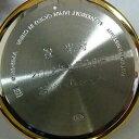 腕時計・懐中時計の名入れ刻印・彫刻《15文字まで》オプション 英数字の書体はゴシック体のみ《代引き利用不可》