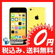 【新品未使用】 docomo iPhone 5c 16GB イエロー ME542J/A ☆白ロム☆