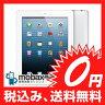 【新品未開封品(未使用)】The new ipad (第4世代) Wi-Fi 16GB ホワイト 【MD513J/A】 Retinaディスプレイ white アイパッド apple