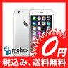 ※〇判定 【新品未開封品(未使用)】SoftBank版 iPhone 6 16GB [シルバー]☆白ロム☆Apple 4.7インチ