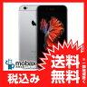 ※△判定【新品未使用】docomo版 iPhone 6s 16GB[スペースグレイ]白ロム Apple 4.7インチ