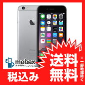 ※〇判定※Apple保証短い 【新品未使用】docomo版 iPhone 6 16GB [スペースグレイ]☆白ロム☆Apple 4.7インチ