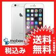 ※〇判定※Apple保証短い【新品未使用】docomo版 iPhone 6 16GB [シルバー]☆白ロム☆Apple 4.7インチ
