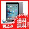 【新品未開封品(未使用)】 iPad mini Retinaディスプレイ Wi-Fiモデル 16GB スペースグレー ME276J/A(第2世代) Apple