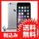 ※〇判定【新品未使用】docomo版 iPhone 6 Plus 64GB [スペースグレイ]☆白ロム☆Apple 5.5インチ
