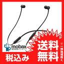 ◆ポイントUP◆【新品未開封品(未使用)】Beats by Dr Dre BeatsX イヤフォン Bluetooth Lightning Siri対応 [ブラック]