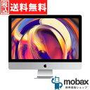 ◆ポイントUP◆【新品未開封品(未使用)】 iMac Retina 5Kディスプレイ MRR12J/A 27インチ/Core i5/3.7GHz/8GB/2TB Fusion Drive 液晶一体型 デスクトップパソコン