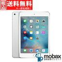 ◆5%還元対象◆【新品未開封品(未使用)】 第4世代 iPad mini 4 Wi-Fi 128GB [シルバー] Apple