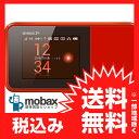 ◆お買得◆※〇判定 【新品未使用】au版 WiMAX2+ Speed Wi-Fi NEXT W03 [オレンジ]HWD34 白ロム Wi-Fiルーター