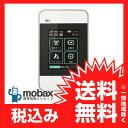 ※〇判定 【新品未使用】au Wi-Fi WALKER WiMAX2+ HWD15 [ホワイト]☆白ロム☆Wi-Fiルーター