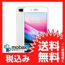 ◆ポイントUP◆《国内版SIMフリー》【新品未使用】 iPhone 8 Plus 256GB [シルバー] MQ9P2J/A 白ロム Apple 5.5インチ