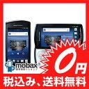 ※訳あり【新品同様】 docomo SONY Ericsson Xperia PLAY SO-01D ブラック☆白ロム