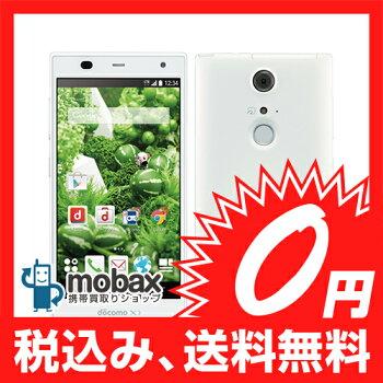 新品未使用★docomoF-05Fホワイト
