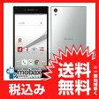 ※〇判定【新品未使用】docomo Xperia Z5 Premium SO-03H [クローム] 白ロム