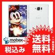 ※〇判定【新品未使用】Disney Mobile on docomo SH-02G [スパークリング ホワイト]☆白ロム☆