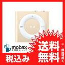 【新品未開封品(未使用)】 APPLE iPod shuffle 第4世代 Mid 2015 [ゴールド] MKM92J/A 2GB