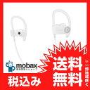 ◆ポイントUP◆【新品未開封品(未使用)】Beats by Dr.Dre Power beats 3 wireless [ホワイト] ML8W2PA/A